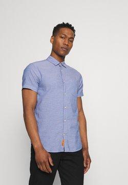 Jack & Jones - JORABEL SHIRT - Overhemd - ensign blue