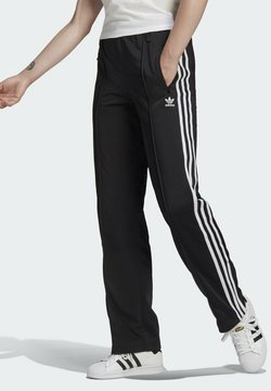 adidas Originals - FIREBIRD TP PB - Jogginghose - black