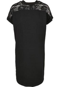 Urban Classics - Cocktailkleid/festliches Kleid - schwarz