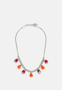 Konplott - CANDYCAL - Collar - red/orange