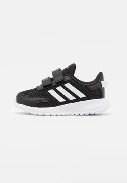adidas Performance - TENSAUR RUN UNISEX - Hardloopschoenen neutraal - core black/footwear white