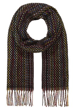 Paul Smith - MEN SCARF BASKET WEAVE - Szal - multi-coloured