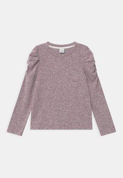 Lindex - TEENS POPPY - Trui - light dusty lilac
