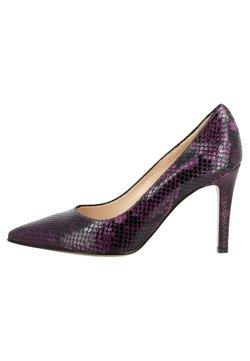 Evita - High Heel Pumps - purple