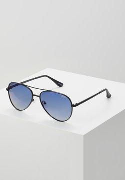 QUAY AUSTRALIA - FIRST CLASS - Gafas de sol - black/navy