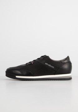 Strellson - CLAUDE  - Sneaker low - black