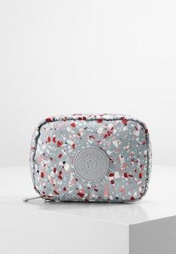 Kipling - LAJAS - Toiletti-/meikkilaukku - multi-coloured