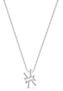 Swarovski - PISCES - Halskette - white