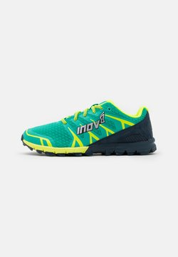 Inov-8 - TRAILTALON 235 - Zapatillas de trail running - teal/navy/yellow