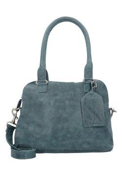 Cowboysbag - Handtasche - petrol