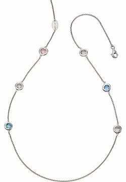 Jamelli - Halskette - silber