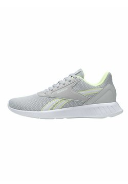 Reebok - Zapatillas de running estables - grey