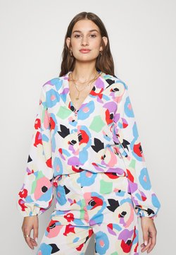 Never Fully Dressed - FREYA  - Blouse - multi coloured