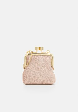 Furla - 1927 AIRPOD CASE - Handbag - color carne