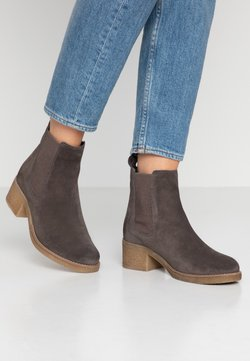 Apple of Eden - ZORA - Ankle Boot - dark grey
