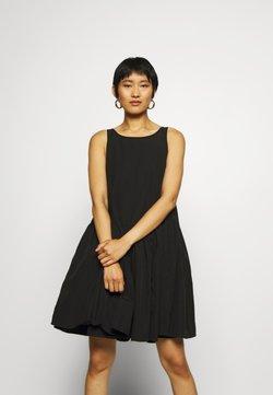 mbyM - NOVANNA - Sukienka letnia - black