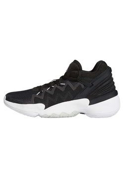 adidas Performance - D.O.N. ISSUE #2 SHOES - Basketball shoes - black