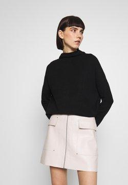 EDITED - DARINKA - Sweter - black