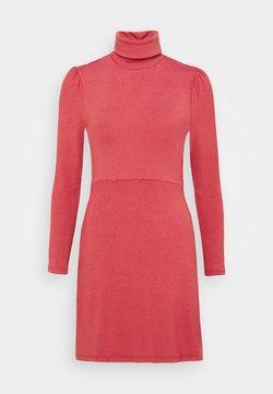 Glamorous Petite - LADIES DRESS - Vestido ligero - burnt orange