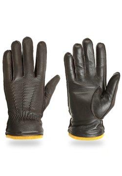 Pearlwood - MILES - Fingerhandschuh - hazel