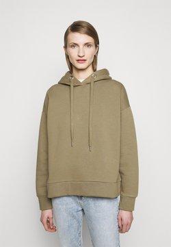 CLOSED - Sweatshirt - green umber