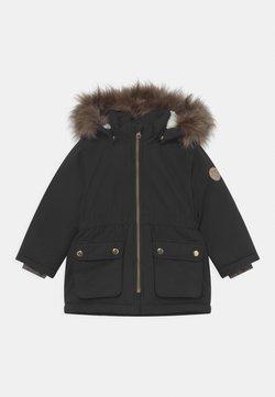 Name it - NMFMABE - Abrigo de invierno - black