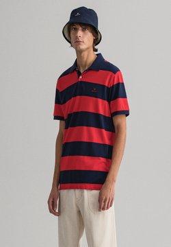 GANT - Poloshirt - bright red