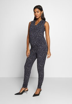 Noppies - JUMPSUIT NURS CHARLOT - Combinaison - night sky