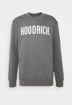 Hoodrich - CORE - Sweater - charcoal