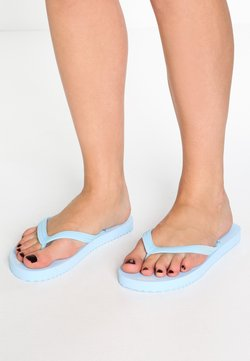 flip*flop - ORIGINAL - Bade-Zehentrenner - milky blue