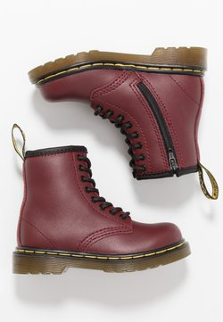 Dr. Martens - 1460 T SOFTY - Stiefelette - cherry red