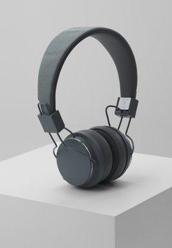 Urbanears - Plattan 2 Bluetooth - Høretelefoner - dark grey