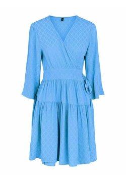 YAS - YASSEPI - Day dress - parisian blue