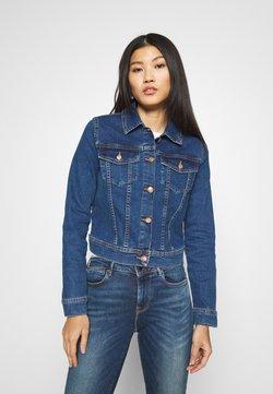 Guess - ADELYA JACKET - Veste en jean - sheffield