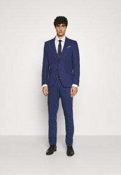 Bugatti - Anzug - light blue