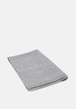 Repeat - SCARF - Szal - light grey
