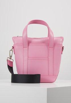 Marimekko - MILLI MATKURI BAG - Torebka - pink