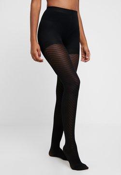 MAGIC Bodyfashion - INCREDIBLE LEGS - Strumpfhose - black