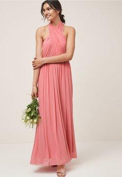 Next - PINK MULTIWAY BRIDESMAID - Maxikleid - pink