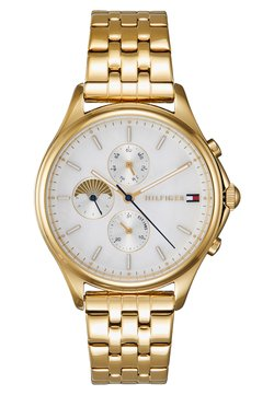 Tommy Hilfiger - CASUAL - Uhr - gold-coloured