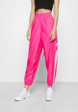 Nike Sportswear - PANT  - Jogginghose - hyper pink/white