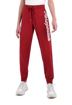 AÉROPOSTALE - Jogginghose - red