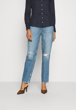 Guess - MOM JEAN - Jeans baggy - myfair