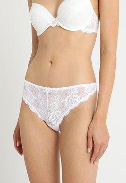 DORINA - LIANNE - String - white