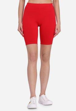Bellivalini - Shorts - red