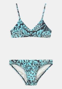 Seafolly - SET - Bikini - aqua marina