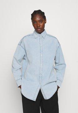 Carin Wester - CACAO - Skjorta - denim blue