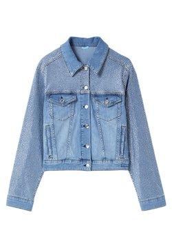 Liu Jo Jeans - Giacca di jeans - blue denim