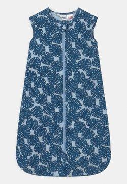 Cotton On - BUNDLER UNISEX - Nachtwäsche Schlafsack - frosty blue