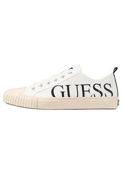 Guess - NEW WINNERS - Sneaker low - white